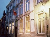 Hotel Les Charmes, Maastricht